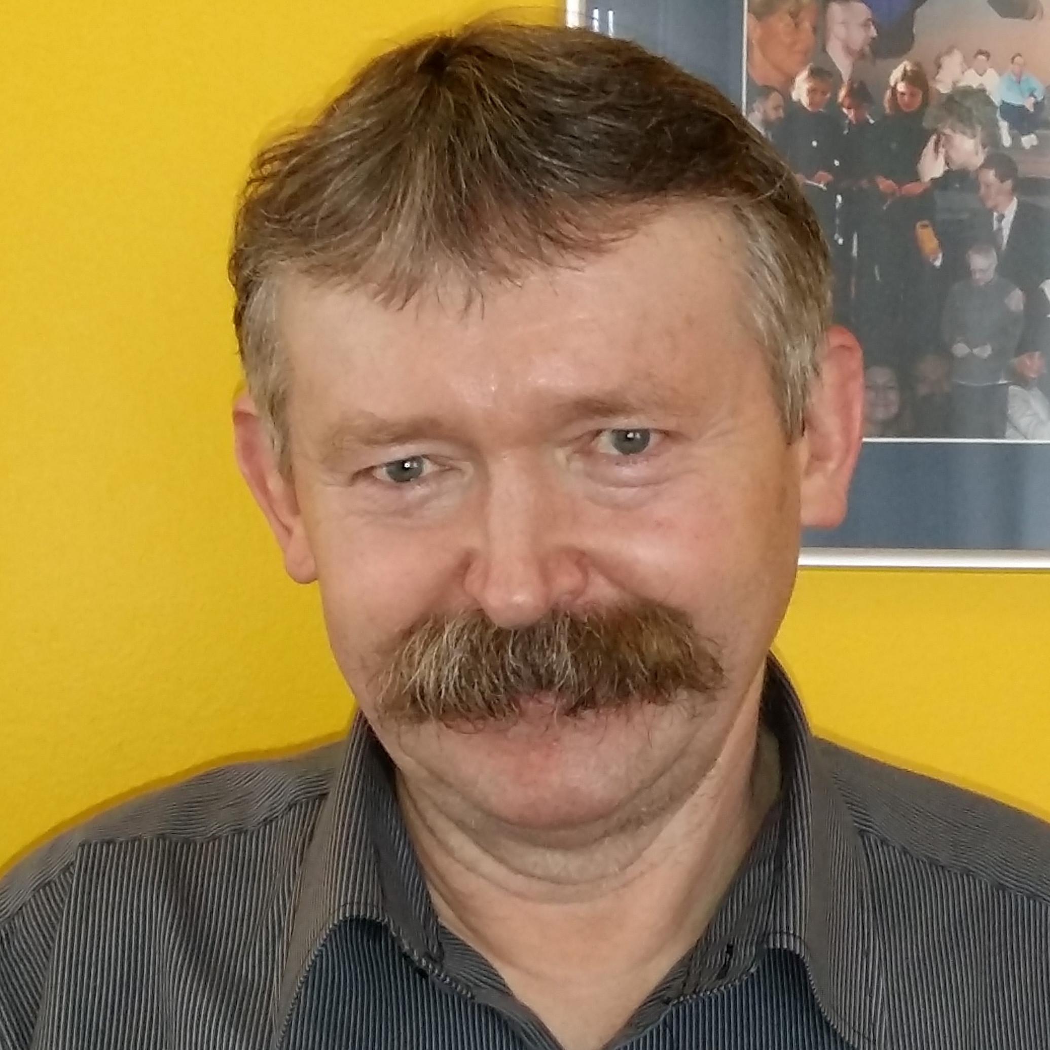 Zbigniew Wyszyński