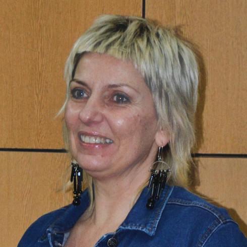 Małgorzata Chodorowska